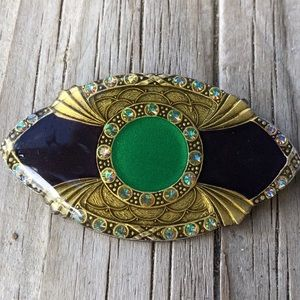 Fabulous Catherine Popesco Brooch!